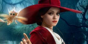 Mila Kunis in Der Zauberer Von Oz, FILM.TV
