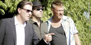 Szene aus dem Film Desaster., FILM.TV
