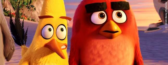 Angry Birds - Bild 5 von 7