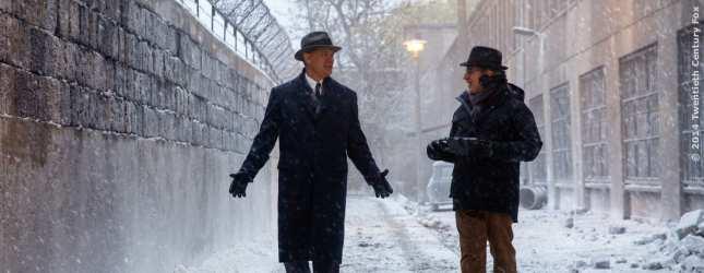 Bridge Of Spies - Der Unterhändler - Trailer - Bild 1 von 2