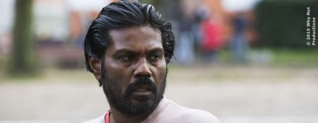 Dheepan war Freiheitskämpfer in Sri Lanka.