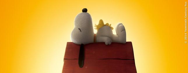 Peanuts Trailer - Der Snoopy Und Charlie Brown Film - Bild 1 von 9