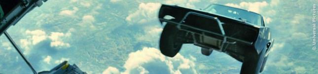 Fast And Furious 7 - Vin Diesel, FILM.TV