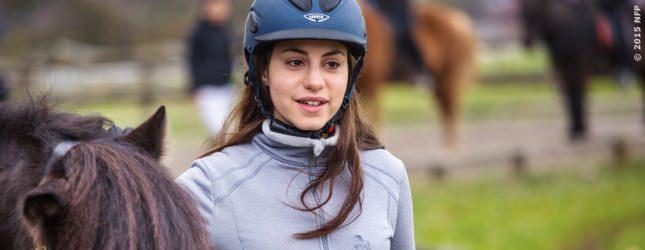 Bei Hördur fühlt sich Aylin (Almila Bagriacik) frei und glücklich.