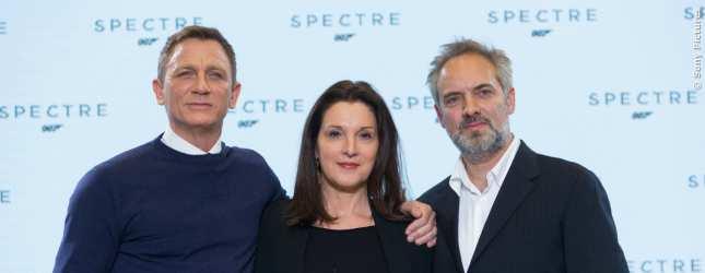 James Bond 007 Spectre - Bild 15 von 16
