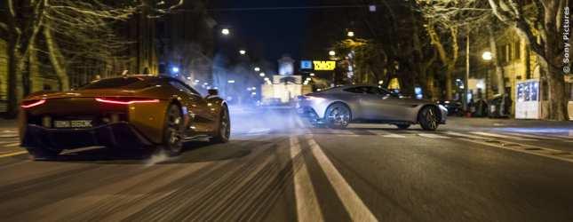 James Bond 007 Spectre - Bild 10 von 16