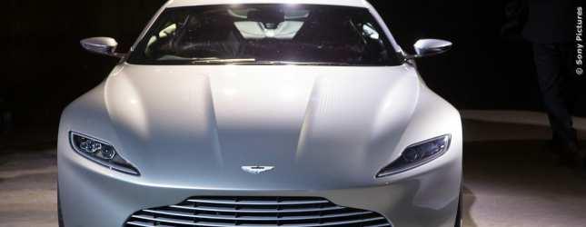 James Bond 007 Spectre - Bild 8 von 16