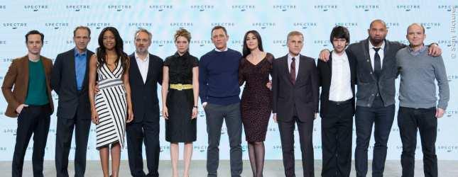 James Bond 007 Spectre - Bild 16 von 16