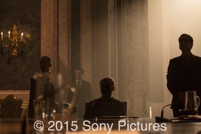 James Bond 007 Spectre - Bild 4 von 16