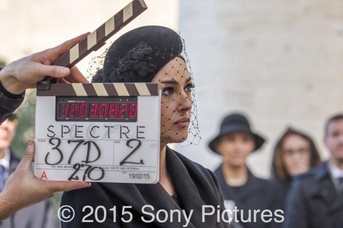 James Bond 007 Spectre - Bild 5 von 16