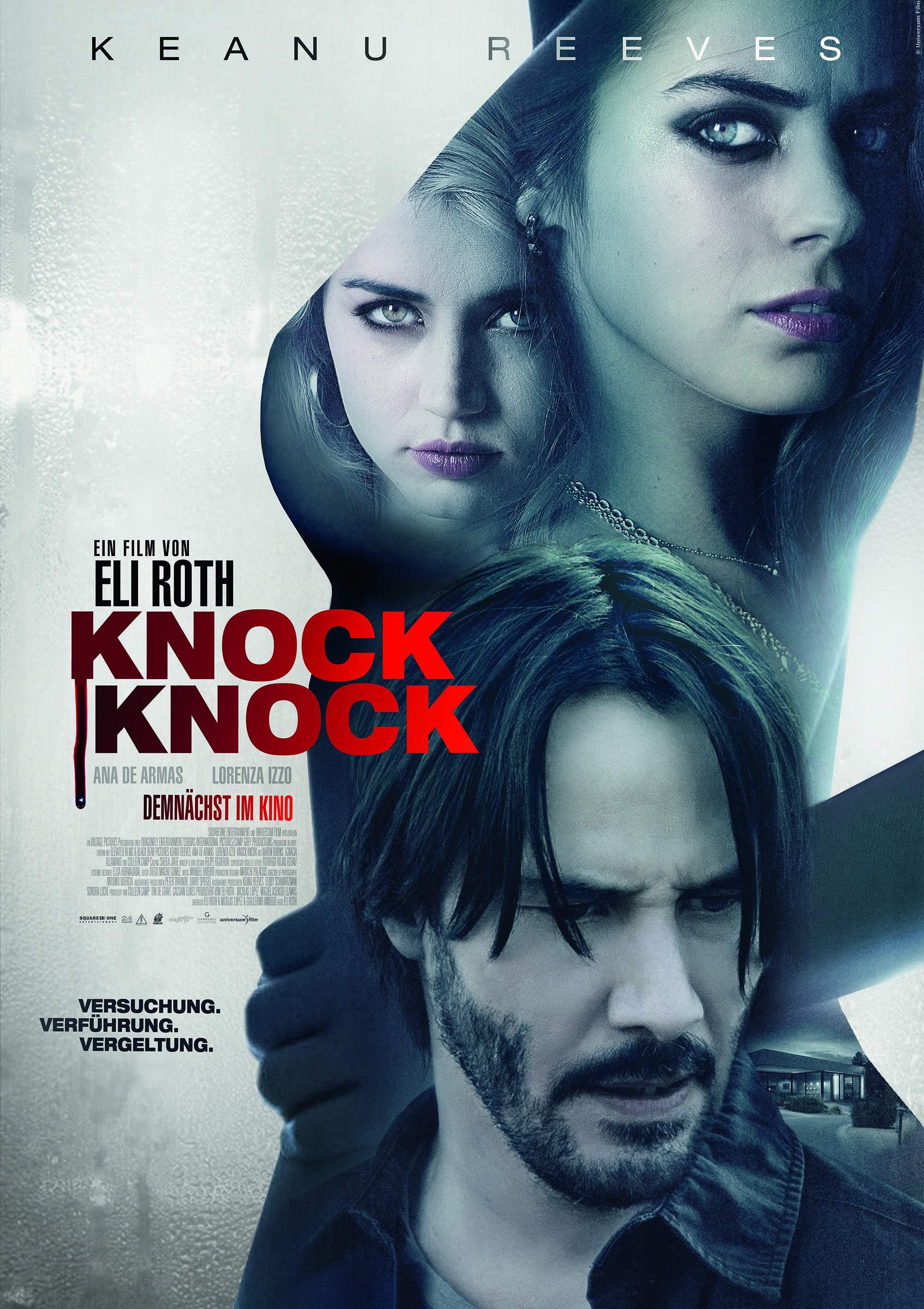 Knock Knock Trailer - Bild 1 von 6
