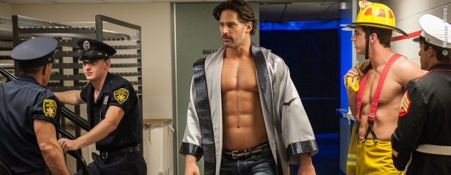 Magic Mike XXL - Trailer - Filmkritik - Bild 1 von 7