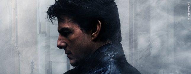 Mission Impossible 5 Trailer - Rogue Nation - Bild 1 von 8