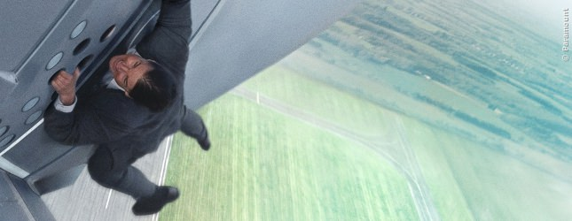 Mission Impossible 5 - Rogue Nation - Bild 8 von 8