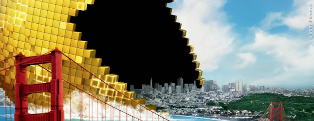Pixels - Trailer - Filmkritik - Bild 1 von 12