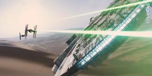Szene aus Star Wars: Episode VII, FILM.TV