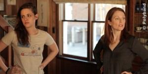 Kristen Stewart und Julianne Moore in STILL ALICE, FILM.TV