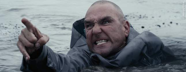 Vinnie Jones als Yust Van Borg