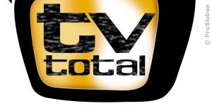 TV Total Logo, FILM.TV
