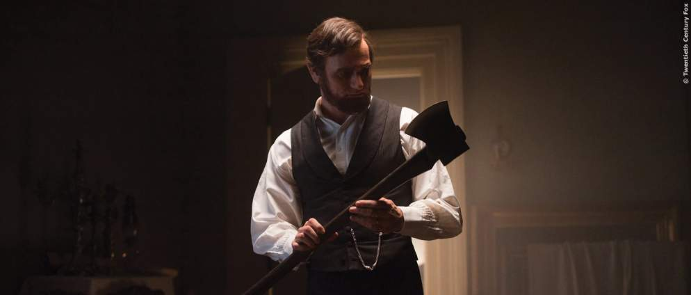 Abraham Lincoln: Vampirjäger wird fortgesetzt