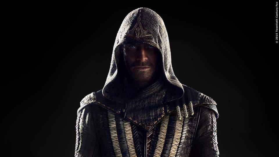 Das Kinojahr endet mit der Videogame-Verfilmung Assassins Creed! Michael Fassbender wagt den berühmten Glaubens-Todesprung im Kino. Kinostart: 27. Dezember 2016