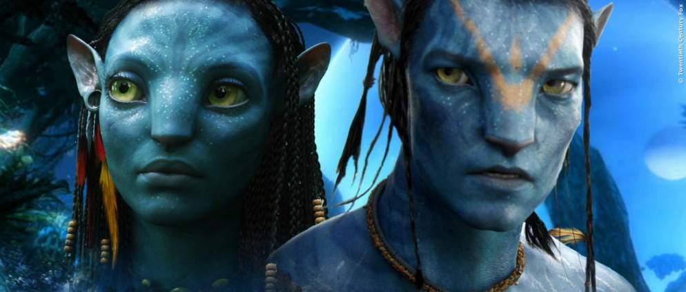 Avatar 2: Start wegen Corona in Gefahr