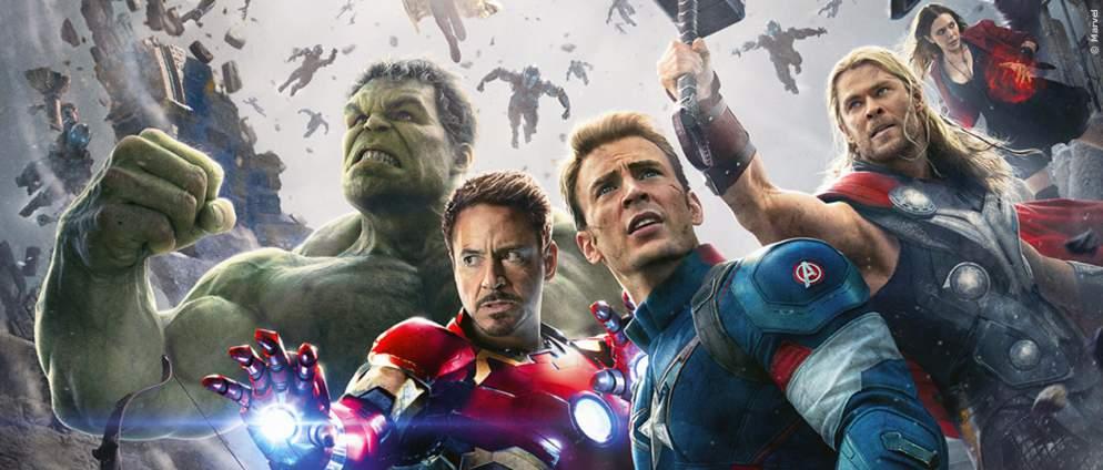 Avengers 3 und 4: Dieser Superstar fehlt