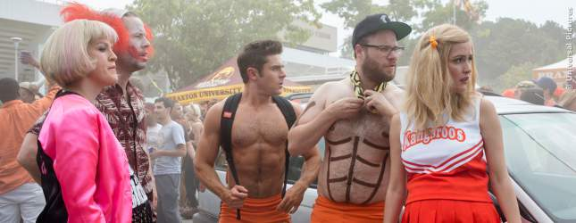 Bad Neighbors 2 Trailer - Bild 1 von 1
