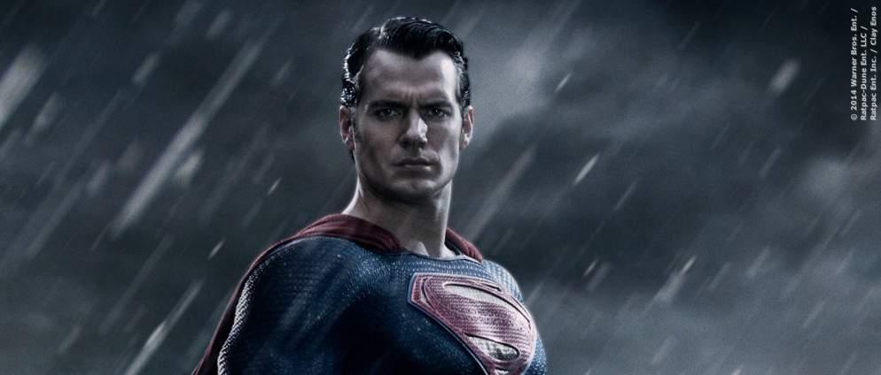 Superman Schauspieler wird neu besetzt