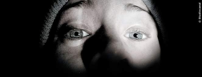 Das Blair Witch Project sorgte 1999 für Gänsehaut im Kino.