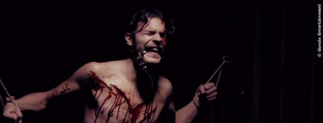 Blood Feast Trailer - Bild 1 von 1