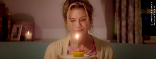 Bridget Jones Baby Trailer - Bridget Jones 3 - Bild 1 von 4