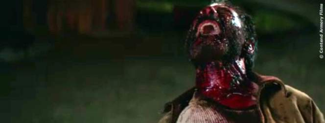 Cabin Fever The New Outbreak Trailer - Bild 1 von 3