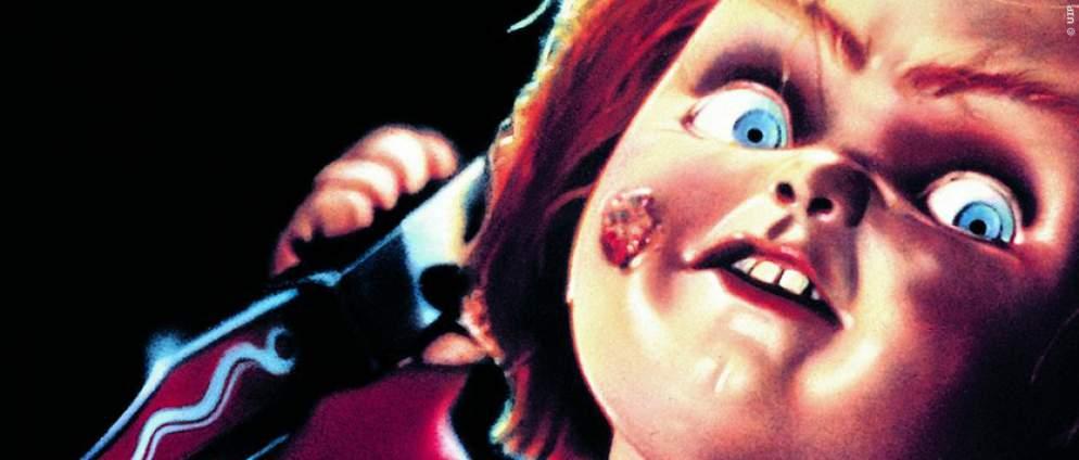 Top 25 Zitate aus Horror-Filmen