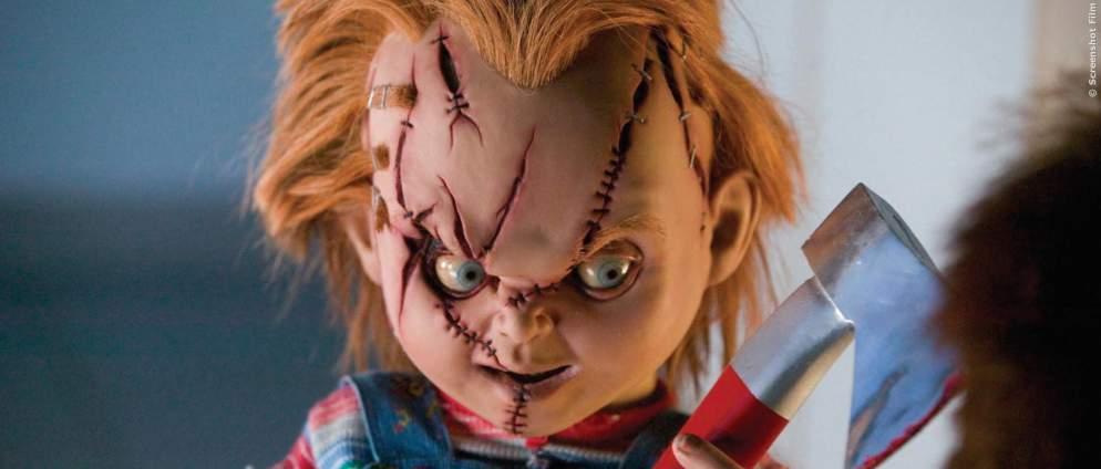 Quiz: Puppen in Horror-Filmen