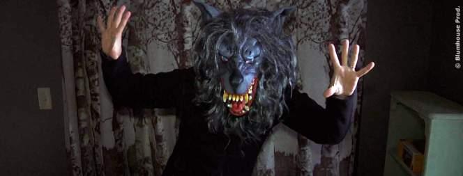 Mark Duplass im Found Footage Horrorfilm Creep