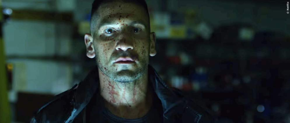 The Punisher: Staffel 2