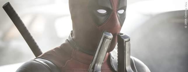 Deadpool - Bild 3 von 11
