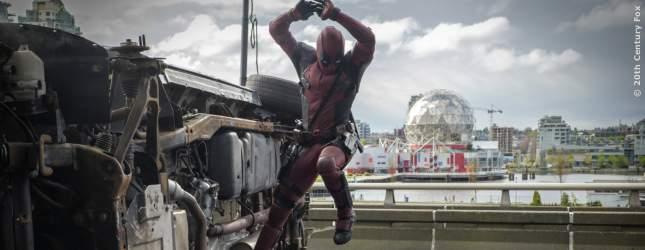 Deadpool - Bild 4 von 11