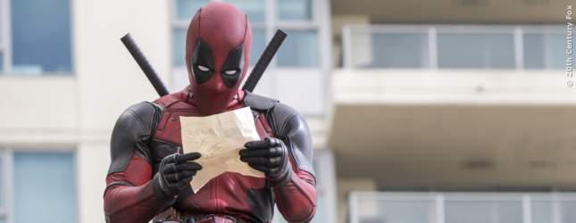 Deadpool - Bild 6 von 11