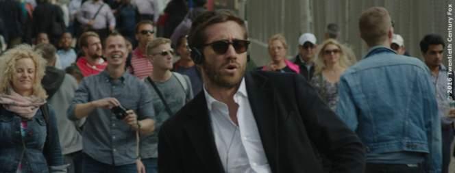 Davis Mitchell (Jake Gyllenhaal) hat kürzlich seine Frau verloren.