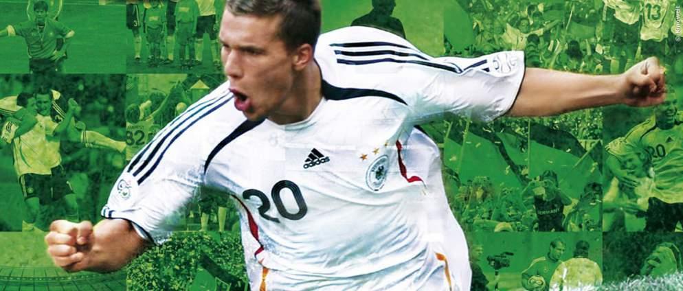 5 Fußballfilme, die jeder Fan gesehen haben muss