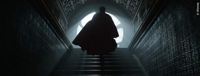 Doctor Strange - Bild 2 von 3
