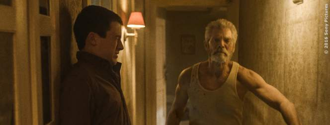Dont Breathe Trailer - Bild 1 von 2