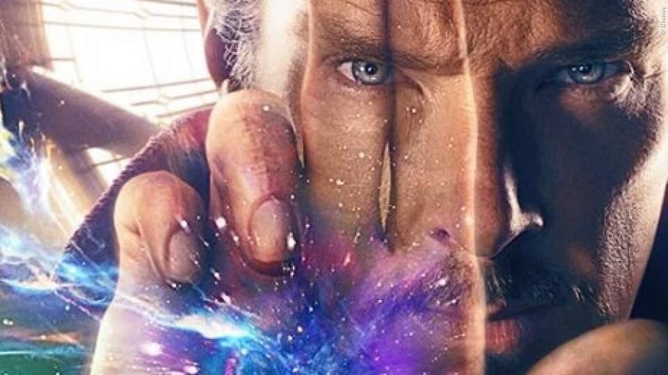 Marvels Doctor Strange bringt euch neue Superhelden-Action in der Comic-Verfilmung mit Benedict Cumberbatch und Rachel McAdams. Kinostart: 27. Oktober 2016