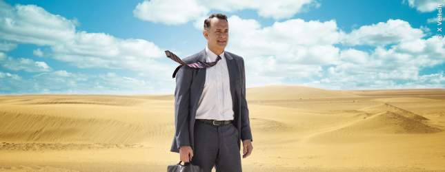 Ein Hologramm Für Den König: Filmkritik - Bild 1 von 1