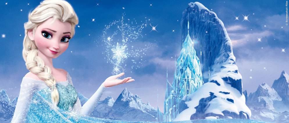 Die Eiskönigin 2: 204.000 Kino-Besucher am ersten Tag