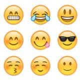Emojis Top 10