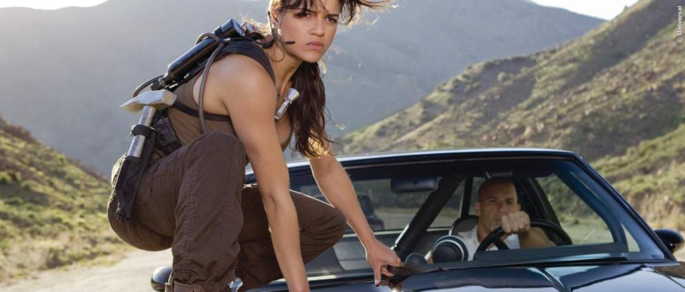 Fast And Furious Girls: die besten Szenen