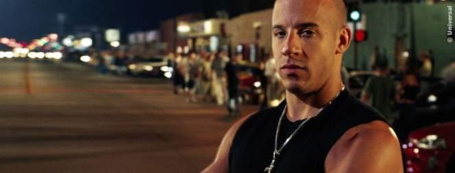 Laut Vin Diesel wird Fast And Furious 8 ein sehr düsterer Film!